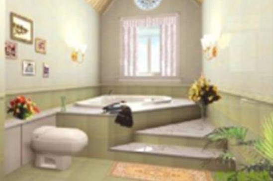 卫生间与地下室防潮